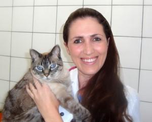 Dra. Laila Massad Ribas