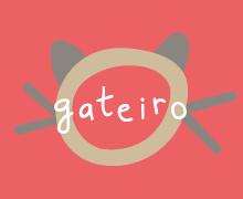 Banner gateiro